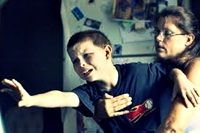 Tips to helping your bipolar child manage the bipolar symptoms at home or school.
