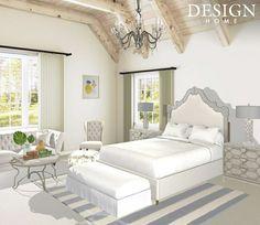 Interior Design Layout, Layout Design, Design Home Game App, Home Comforts, Master Bedroom, Toddler Bed, Custom Design, House Design, Design Homes