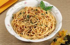 Ricetta Spaghetti al
