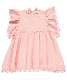 Louise Misha Dress Boheme pink