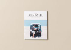5 Magazines To Start Reading Now // thoughtsbynatalie.com #kinfolkmagazine