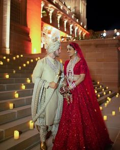 Christian Wedding Ceremony, Hindu Wedding Ceremony, Team Groom, Team Bride, Sabyasachi Lehenga Cost, Priyanka Chopra Wedding, Koffee With Karan, Silk Gown, Indian Attire