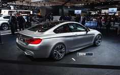 BMW M4 Concept - Amazing Renderings  Contact lburrell@aramorpayments.com for mid-high risk global credit card and debit card processing solutions for successful online businesses.