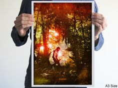 Rambo,alternative poster,movie poster,art,artwork,sylvester stallone,first blood,print,digital print