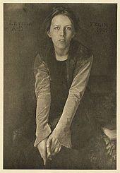 Clarence Hudson White – Wikipedia