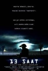 13 Saat: Bingazi'nin Gizli Askerleri 2016 Film izle