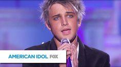 "How an ""American Idol"" finalist changed my life."