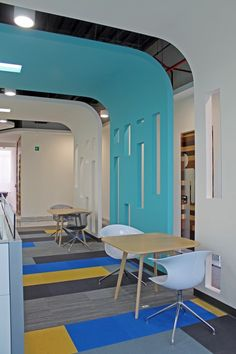 Gallery of American Standard / SPACE - 11 Best Picture For simple Commercial Architecture For Your T Commercial Architecture, Interior Architecture, Commercial Office Design, Office Workspace, Office Spaces, Ceiling Materials, Modular Walls, Luxury Office, Learning Spaces