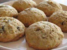 Biscuit Cookies, Shortbread Cookies, Bread Bar, Peanut Butter, Muffins, Sweet Treats, Deserts, Lunch, Snacks