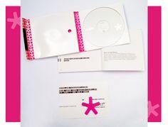 Client: Karajan Media Award Freelance @ Sekulic&Niemetz Design Booklet
