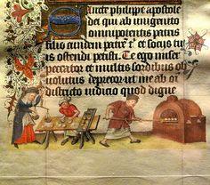 Medieval Manuscripts