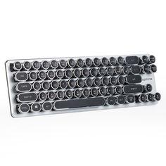 Fancy   Retro Typewriter Keyboard