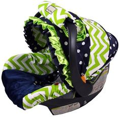 Infant Car Seat Cover Baby Car Seat Cover by BabyCarSeatCovers