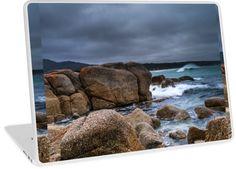 Bay of Fires, Tasmania, Australia / Leica Q / sec: Framed Prints, Canvas Prints, Art Prints, Tasmania, Leica, Laptop Skin, Sell Your Art, Art Boards, Vinyl Decals