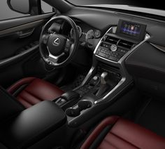 Lexus El Cajon Is Proud To Provide The All New Nx And It Offers This Gallery Gives You A Behind Scenes Look At Your Next Purchase