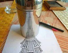 3D tekening