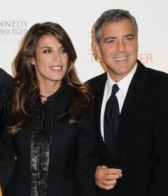 George Clooney receives Ripple of Hope Award