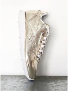 Reebok x Sandro Classic Leather
