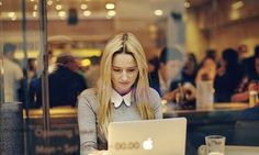 The Coffice: the future of work!  #coffee #coffice #cafes #life #work