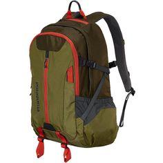 Love the #vintage colors! Patagonia Refugio Pack 28L - Day Packs & School Packs - Rock/Creek
