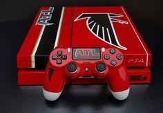 I want it!!! Falcons Football, Raiders Football, Football Memes, Football And Basketball, Football Stuff, Atlanta Falcons Rise Up, Man Cave Gear, Julio Jones, Sport Craft