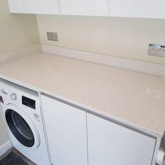 Bianco Stella- London - Rock and Co Granite Ltd Stella, Granite, Washing Machine, Home Appliances, London, House Appliances, Domestic Appliances