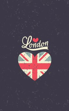 Image for Love London Heart Flag iPhone 5 Wallpaper Iphone 6 Wallpaper, Handy Wallpaper, Cellphone Wallpaper, Phone Backgrounds, Mobile Wallpaper, Wallpaper Backgrounds, Watch Wallpaper, Heart Wallpaper, Wallpapers Tumblr