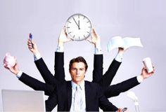 L'Effectuation … Un entrepreneur, c'est qui ? Par Pascal Oberson