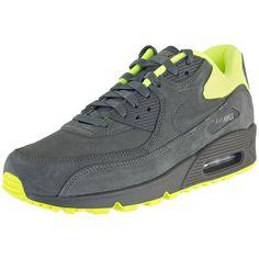Sneaker Nike Air Max 90 Premium dark grey ★★★★★
