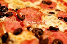 Pizza para celíacos: http://pizza-para-celiacos.recetascomidas.com/