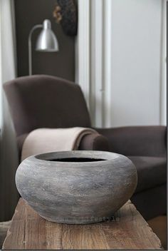 met muurvuller een verkeerd-kleurige pot restylen van Home & Lifestyle