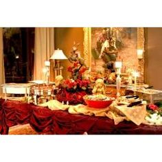 Best Catering Setup Images On Pinterest Centerpieces Beautiful - Catering buffet table setup