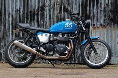 d1dabb6ee5ef47 Spirit of the Seventies Bonneville Special Vintage Bikes
