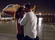 Goodbye kiss #NCIS #TIVA