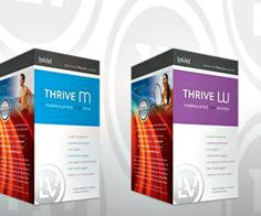 Sign up for updates on living well and losing weight from Le-Vel and receive FREE samples of their THRIVE Experience health supplements.