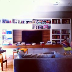 WANT these built-ins!!