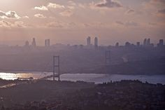 _DSC7576 (Istanbul. View from Çamlıca hill)   Flickr - Photo Sharing!
