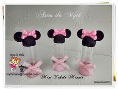 Mini tubete Minnie