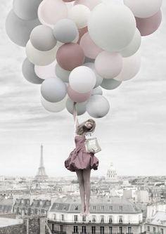 We will always have Paris, Darling