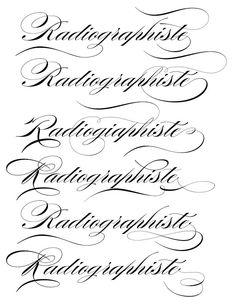 Burgues Script posibilities. www.sudtipos.com