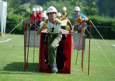 Bezirk Liezen: Feuerwehrjugend-Leistungsbewerb 2015 in Selzthal Soccer, Action, Sports, Fire Department, Messages, Young Adults, Hs Football, Hs Sports, Futbol