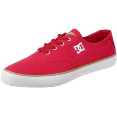 Rote #Sneaker ab 54,99€ ♥ Hier kaufen: http://stylefru.it/s868637 #schuhe #rot