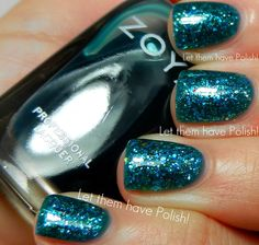Let them have Polish!: Zoya 2012 NYFW Gloss Collection Swatches and Sammies