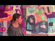 Et tip til når du maler bund i dit maleri