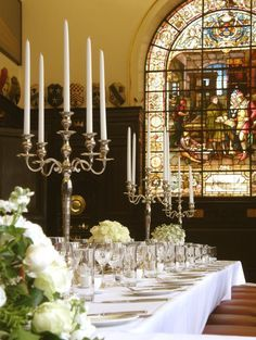stationers hall candelabra - Google Search