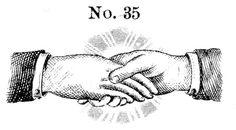 Handshake No. 35