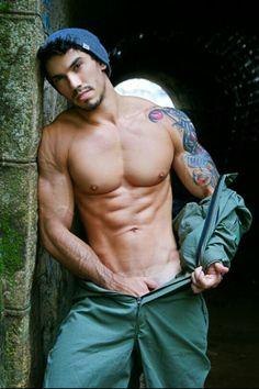 Diego Mineiro hot