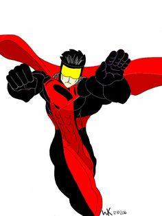 eradicator/evil superman(earth 2) new 52