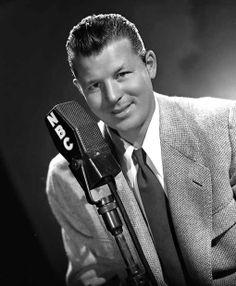 Jack Carson ~ NBC Radio