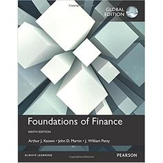 The micro economy today pdf economics pinterest pdf foundations of finance 9th global edition fandeluxe Image collections